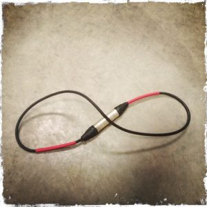 infinite loop cable