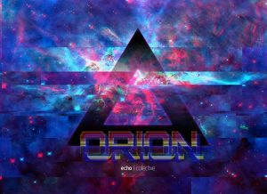 Orion-galaxy image logo